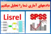 تجزیه و تحلیل آماری پروژه های تحقیقاتی (فوری و با قیمت مناسب)